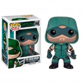 Figura POP Vinil -  Arrow de  DC Arrow Green
