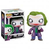 Figura POP Vinil - Batman O Cavaleiro das Trevas - Joker