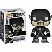 Figura POP Vinil - Black Lantern Flash