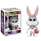 Figura POP Vinil Bugs Bunny - Space Jam