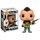 Figura POP Vinil -  Call of Duty John Soap