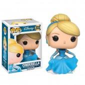 Figura POP Vinil -  Cinderela Disney