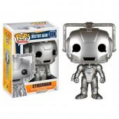 Figura POP Vinil - Cyberman Doctor Who
