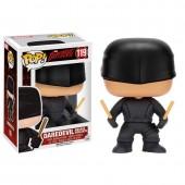 Figura POP Vinil - Daredevil mascarado Marvel