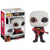 Figura POP Vinil - Deadshot Esquadrão Suicida DC Comics