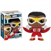 Figura POP Vinil - Falcon Marvel