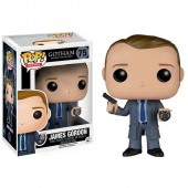 Figura POP Vinil - James Gordon Gotham