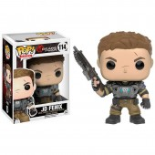 Figura POP Vinil - JD Fenix Gears of Wars