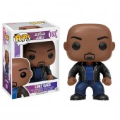 Figura POP Vinil - Jessica Jones Luke Cage