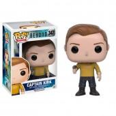 Figura POP Vinil - Kirk Duty Uniform - Star Trek