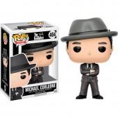 Figura POP Vinil Michael Corleone hat - O Padrinho