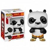 Figura POP Vinil - Po (Kung Fu Panda)