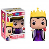 Figura POP Vinil - Rainha Malvada - Disney