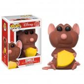 Figura POP Vinil - Ratatouille Emile