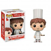 Figura POP Vinil - Ratatouille Linguini