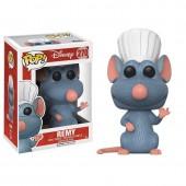 Figura POP Vinil - Ratatouille  Remy