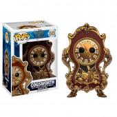 Figura POP Vinil - Relógio de  A Bela e o Monstro