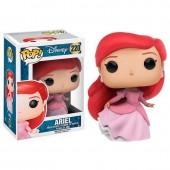 Figura POP Vinil! Sereia Ariel - Disney