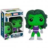 Figura POP Vinil - She Hulk Marvel