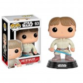 Figura POP Vinil -  Star Wars Bespin Luke