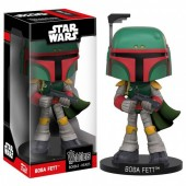Figura POP Vinil Star Wars Boba Fett