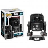 Figura POP Vinil - Star Wars C2-B5