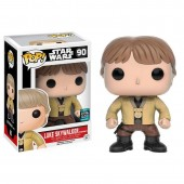 Figura POP Vinil - Star Wars Ceremony Luke