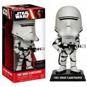 Figura POP Vinil - Star Wars E7 First Order Flametrooper