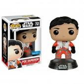 Figura POP Vinil - Star Wars E7 Poe Dameron