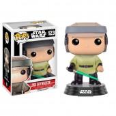 Figura POP Vinil - Star Wars Endor Luke