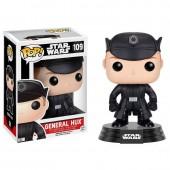 Figura POP Vinil - Star Wars Episodio VII General Hux