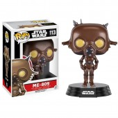 Figura POP Vinil -  Star Wars Episodio VII ME-809