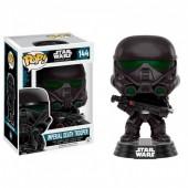 Figura POP Vinil - Star Wars Imperial Death Trooper