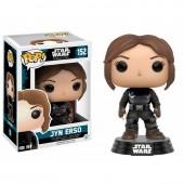 Figura POP Vinil - Star Wars Jyn Erso