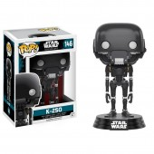 Figura POP Vinil - Star Wars K-2SO