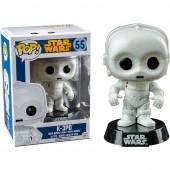 Figura POP Vinil - Star Wars K-3PO