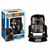 Figura POP Vinil - Star Wars R2-Q5