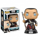 Figura POP Vinil - Star Wars Rogue One Chirrut Imwe