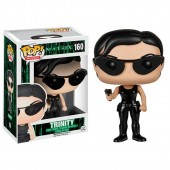 Figura POP Vinil - Trinity Matrix