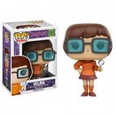 Figura POP Vinil - Velma de Scooby Doo