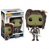 Figura POP Vinil - Warcraft Garona