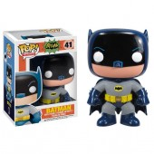 Figura POP Vinyl Batman 1966 Batman DC comics