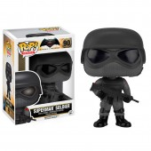 Figura POP Vinyl Batman vs Superman Soldier
