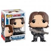Figura POP Vinyl Civil War Winter Soldier