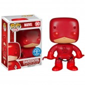 Figura POP Vinyl Daredevil Marvel