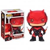 Figura POP Vinyl Daredevil red suit Marvel