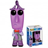 Figura POP Vinyl Fear Inside Out