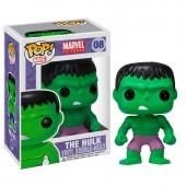 Figura POP Vinyl Hulk Marvel