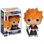 Figura POP Vinyl Ichigo Bleach