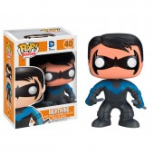 Figura POP Vinyl Nightwing DC Comics